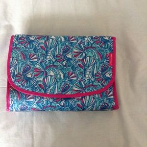LILLY PULITZER FOR TARGET Hanging Valet Case